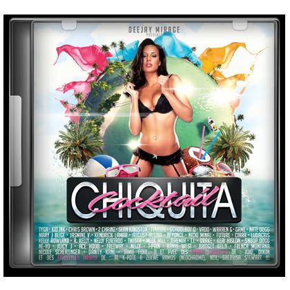 Chiquita Cocktail