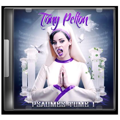 Tony Pelton