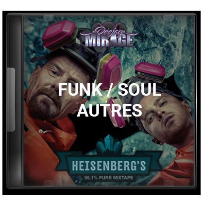 Catégorie Funk Soul Autres