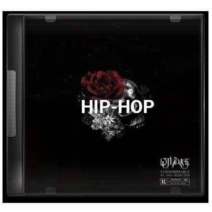 Catégorie Hip Hop