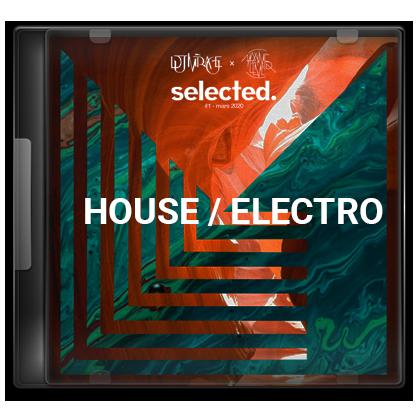 catégorie House / Electro
