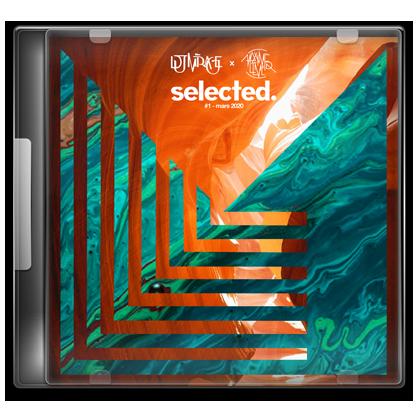 DJ Mirage x Maxime Lemer - Selected #1
